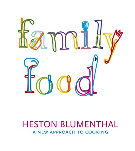 Family Food, A New Approach to Cooking