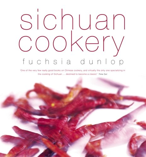 Sichuan Cookery (0140295410) by Fuchsia Dunlop