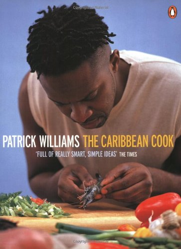 9780140295443: The Caribbean Cook