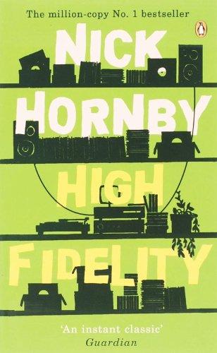9780140295566: High Fidelity