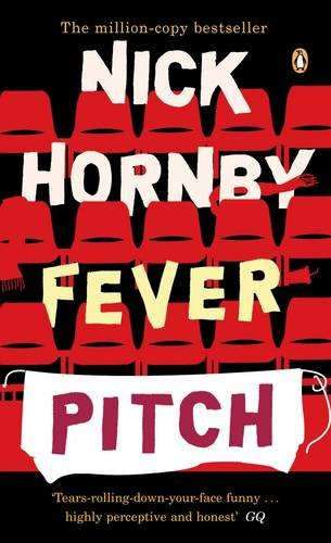9780140295573: Fever Pitch