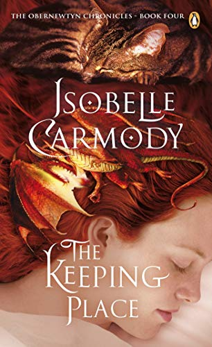 9780140295795: The Keeping Place: The Obernewtyn Chronicles Volume 4,
