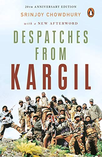 9780140295924: Despatches From Kargil