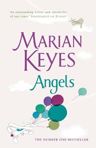9780140295986: Angels