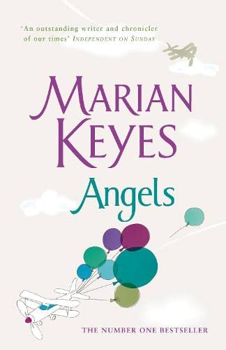 MARIAN KEYES ANGELS DOWNLOAD