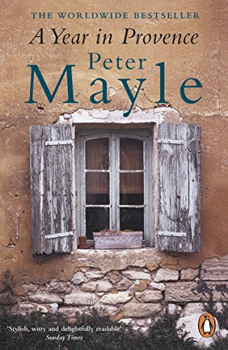 9780140296037: A Year in Provence