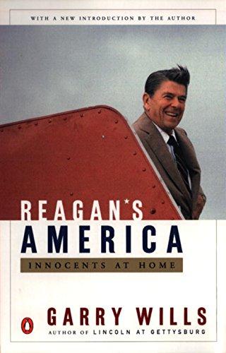 9780140296075: Reagan's America