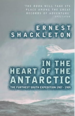 9780140296204: The Heart of the Antarctic