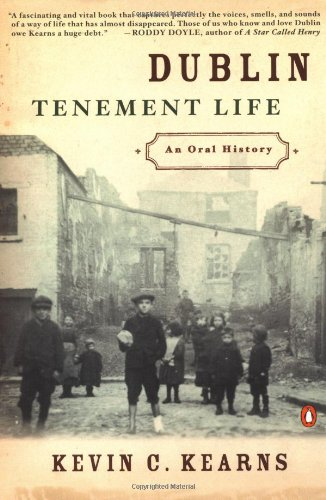 9780140296259: Dublin Tenement Life: An Oral History