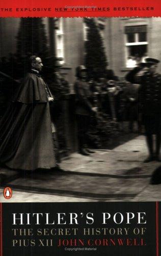 9780140296273: Hitler's Pope