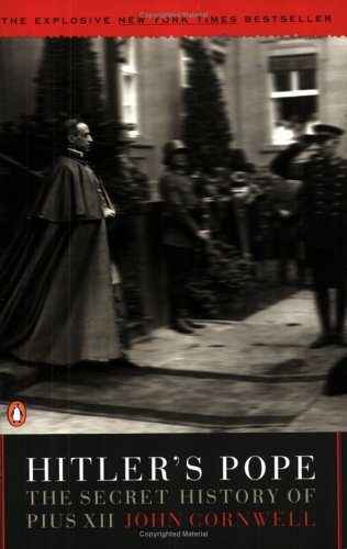9780140296273: Hitler's Pope: The Secret History of Pius XII