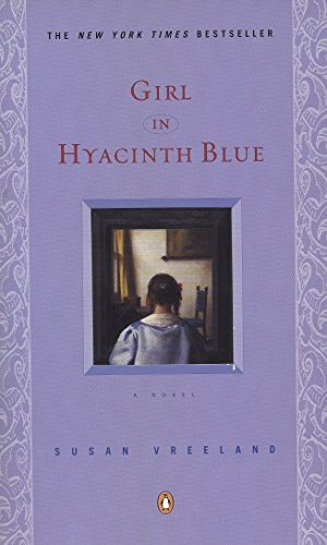 9780140296280: Girl in Hyacinth Blue