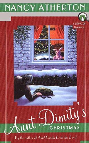 9780140296303: Aunt Dimity's Christmas