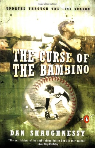 9780140296334: The Curse of the Bambino