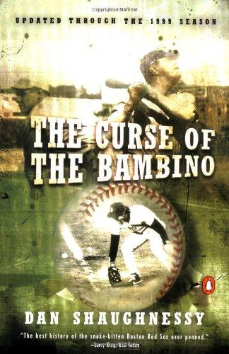 9780140296334: The Curse of the Bambino
