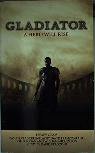 9780140296419: Gladiator