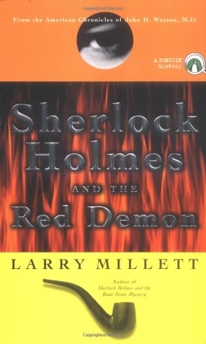 9780140296440: Sherlock Holmes and the Red Demon (Sherlock Holmes Mysteries (Penguin))
