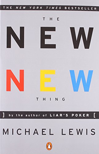 9780140296464: The New New Thing: A Silicon Valley Story