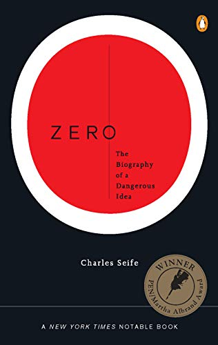 9780140296471: Zero: The Biography of a Dangerous Idea