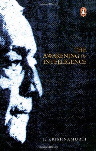 9780140296495: Awakening of Intelligence