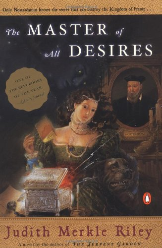 9780140296532: The Master of all Desires