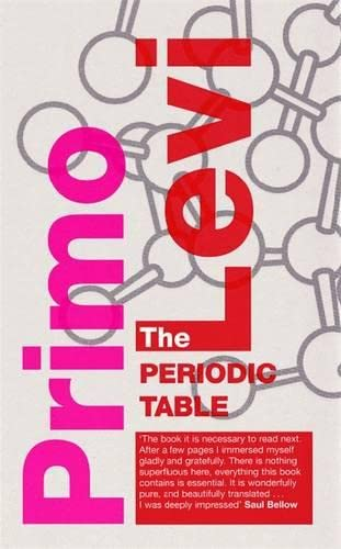 9780140296617: The Periodic Table (Penguin Modern Classics)