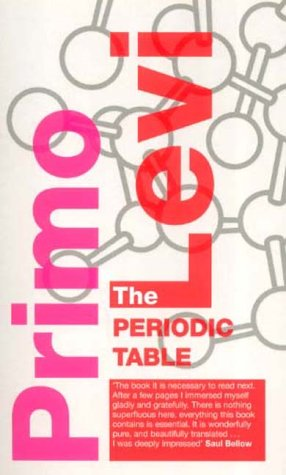 9780140296617: The Periodic Table (Essential Penguin)
