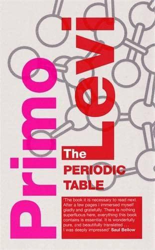9780140296617: The Periodic Table (Essential Penguin)