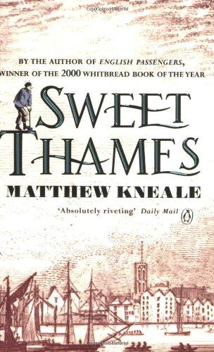 9780140296631: Sweet Thames