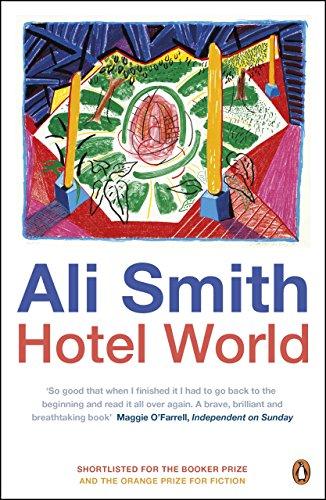 9780140296792: Hotel World