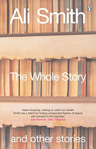 9780140296808: Whole Story and Other Stories