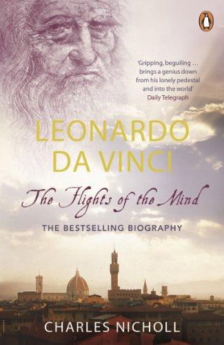 9780140296815: Leonardo Da Vinci: The Flights of the Mind