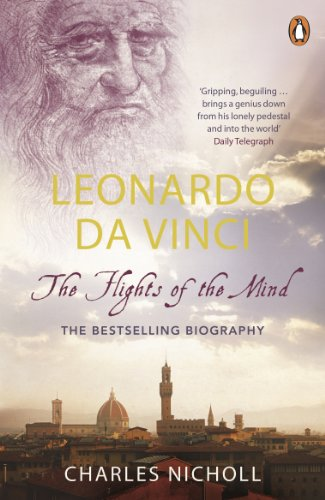 9780140296815: Leonardo Da Vinci: The Flights of the Mind
