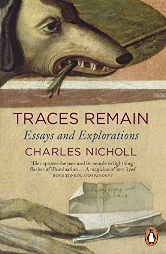 9780140296822: Traces Remain: Essays and Explorations