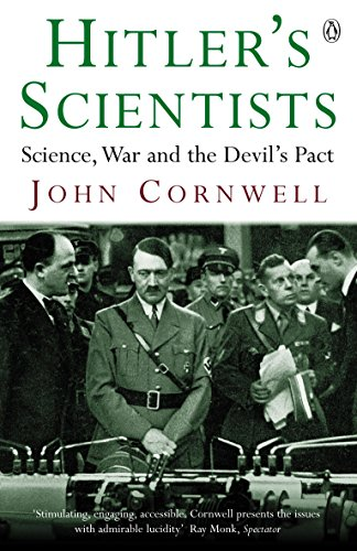 9780140296860: Hitler's Scientists: Science, War and the Devil's Pact
