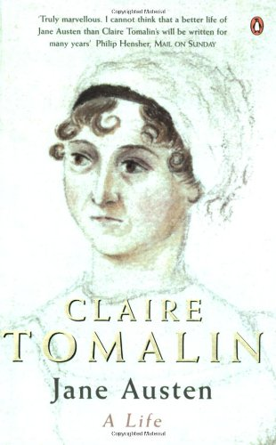 9780140296907: Jane Austen: A Life