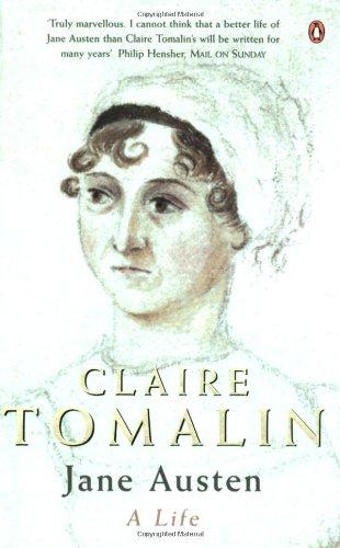 9780140296907: Jane Austen A Life