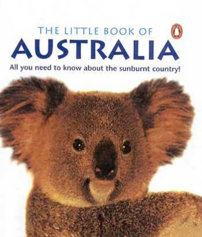 9780140296914: The Little Book of Australia: All You Need to Know about the Sunburnt Country