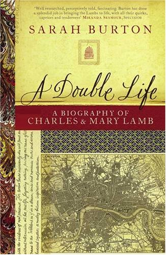 9780140297157: Double Life: A Biography of Charles and Mary Lamb