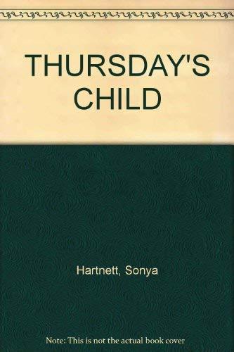 9780140297324: THURSDAY'S CHILD