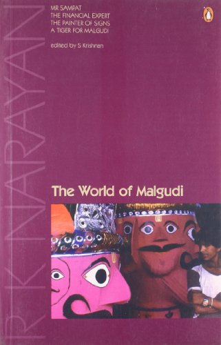 The World of Malgudi: R.K. Narayan