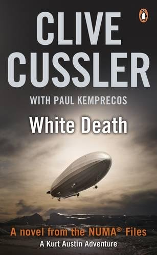 9780140297379: White Death (The NUMA Files)