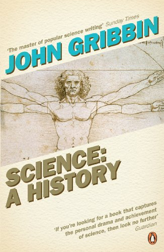 9780140297416: Science: A History