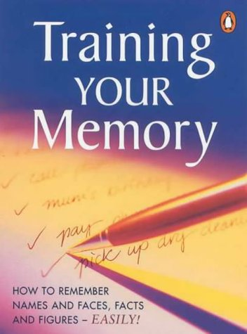 9780140297430: Training Your Memory