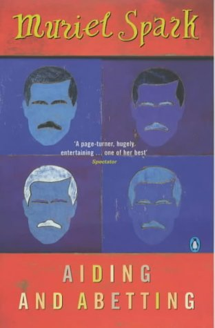 9780140297478: Aiding And Abetting