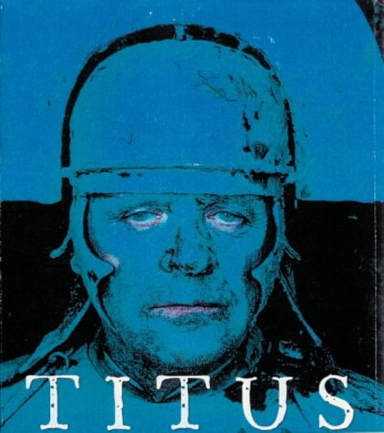 9780140297546: Titus Andronicus (The Penguin Shakespeare)