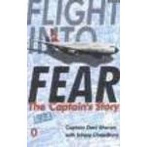 9780140297553: Flight into Fear: The Captain's Story