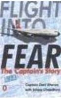 9780140297553: Flight Into Fear: The Captain's Story