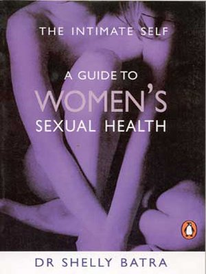 9780140297577: The Intimate Self: A Guide to Women's Sexual Health