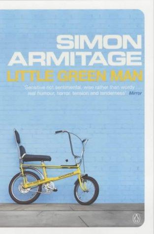 Little Green Man: Armitage, Simon